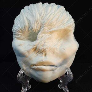 Veiled Lady B Sculpture
